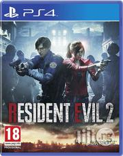 Resident Evil 2 - PS4 | Video Game Consoles for sale in Lagos State, Surulere