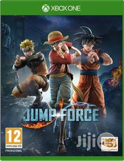 Jump Force - Xbox One | Video Game Consoles for sale in Lagos State, Surulere