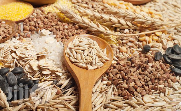 Exporting Agricultural Products