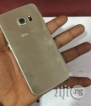 Samsung Galaxy S6 Edge Gold 32 GB | Mobile Phones for sale in Lagos State, Ikeja
