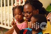 Professional Nannies Available For Vips | Child Care & Education Services for sale in Lagos State, Ajah