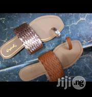Ladys Flat Slippers 41   Shoes for sale in Lagos State, Lagos Island