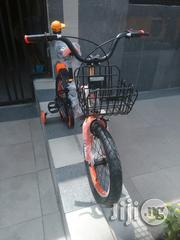 16 Inches Children Bicycle | Sports Equipment for sale in Cross River State, Calabar-Municipal