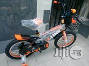 Adventure Children Bicycle 16' Inches | Toys for sale in Kogi State, Lokoja