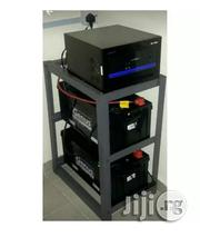 2KVA Inverter Installation With 2 Battery | Electrical Equipments for sale in Lagos State, Ikeja