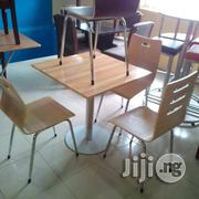 Good Quality Wooden Chair,For Resturant | Furniture for sale in Lagos State, Ikeja