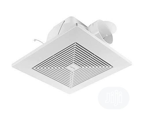 "8""Extractor Fan (Ceiling)"
