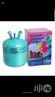 Helium Balloon Tank Can Fill In 100 Balloons | Toys for sale in Lagos State, Lagos Mainland
