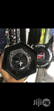 G- Shock Wrist Watch | Watches for sale in Lagos State, Lagos Island