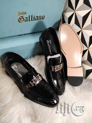 Classic John Galliano Loafer Shoe | Shoes for sale in Lagos State, Lagos Island