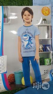 Ozlem Turkey Pjs   Children's Clothing for sale in Lagos State, Lagos Mainland