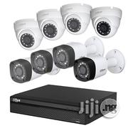 Installation Of CCTV Security Cameras | Security & Surveillance for sale in Delta State, Uvwie