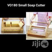 VO180 Portable Manual Cutter Machine For Soap | Manufacturing Equipment for sale in Lagos State, Lagos Mainland