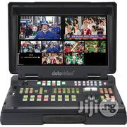 Datavideo HS-2200 Hand Carried Mobile Studio With HD-SDI & HDMI Inputs   Photo & Video Cameras for sale in Lagos State, Ikeja