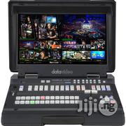 Datavideo HS-3200 12 Input HD-SDI And HDMI Hand Carried Mobile Studio   Photo & Video Cameras for sale in Lagos State, Ikeja