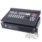 Datavideo SE-2200. 6 Inputs Video Switcher With HD-SDI And HDMI Inputs | TV & DVD Equipment for sale in Lagos State, Ikeja