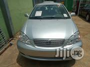 Toyota Corolla 2008 Silver | Cars for sale in Lagos State, Alimosho