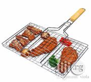 Barbecue Grill Mesh Big   Kitchen Appliances for sale in Lagos State, Ikeja
