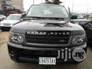 Land Rover Range Rover Sport 2011 Black | Cars for sale in Rivers State, Port-Harcourt