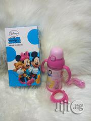 Disney Minnie Mouse Bottle | Babies & Kids Accessories for sale in Lagos State, Ikeja