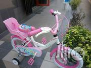 Disney Children Bicycle | Sports Equipment for sale in Akwa Ibom State, Uyo
