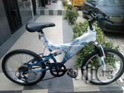 Shocks Children Bicycle Age 10 | Toys for sale in Rivers State, Port-Harcourt