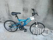 Dual Shocks Children Bicycle | Toys for sale in Bayelsa State, Yenagoa