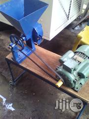 A Set Of Grinding Machine With 2hp Electric Motor   Manufacturing Equipment for sale in Lagos State, Ojo