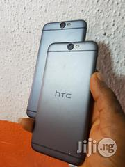 UK Used HTC A9 Gray 32 Gb | Mobile Phones for sale in Lagos State, Ikeja