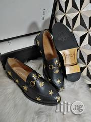 Jordan Embroided Gucci Loafer Shoe | Shoes for sale in Lagos State, Ilupeju