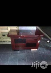 High Quality Mini Office Table 1.4 Meter by Size   Furniture for sale in Nasarawa State, Lafia