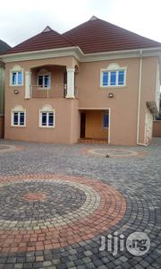 A 4/5 Bedroom Terrace Duplex At Amazing Grace Estate, Oko Oba Lagos For Sale. | Houses & Apartments For Sale for sale in Lagos State, Ikeja