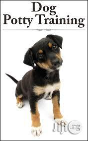 Dog Potty Training | Classes & Courses for sale in Abuja (FCT) State, Karu