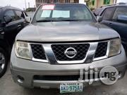 Nissan Pathfinder 2005 Brown | Cars for sale in Rivers State, Port-Harcourt