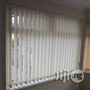 Vertical Window Blind White | Home Accessories for sale in Lagos State, Surulere