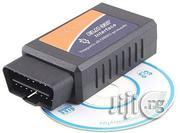 Original High Quality Elm OBD Diagnostic Scanners | Vehicle Parts & Accessories for sale in Lagos State, Alimosho