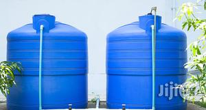 Water Tank Cleaning Experts Available