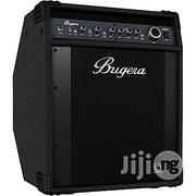 """Behringer Bugera BXD15 1x15"""" 1000-watt Bass Combo 