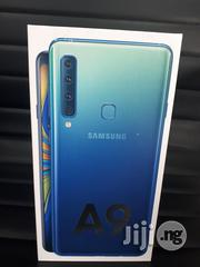 Samsung Galaxy A9 Gray 128 GB | Mobile Phones for sale in Lagos State, Ikeja