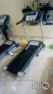 Brand New Plain Core Strength Fitness 2.5hp DC Motorized Treadmill. | Sports Equipment for sale in Lagos State, Surulere