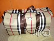Burberry Travelling Bag | Bags for sale in Lagos State, Lagos Island