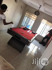 Pool Table   Sports Equipment for sale in Abuja (FCT) State, Wuse 2