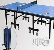 Generic Outdoor Table Tennis Board Standard and Professional Size | Sports Equipment for sale in Lagos State, Ikeja