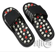 Generic Foot Reflex Massage Acupuncture Healthy Slippers Shoes Massager   Massagers for sale in Abuja (FCT) State, Central Business District