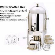 Generic CoffeTea Water Urn Buffet And Hot Water Dispenser 10.5L | Kitchen Appliances for sale in Abuja (FCT) State, Wuse 2