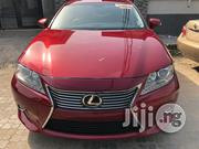 Lexus ES 2014 350 FWD Red   Cars for sale in Lagos State, Surulere