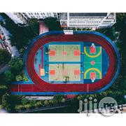 Sport Facilities Construction | Building & Trades Services for sale in Lagos State