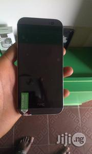 HTC One (M8) 32 GB Silver   Mobile Phones for sale in Ondo State, Akure South