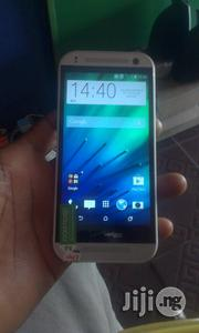 HTC One Mini 2 16 GB Silver | Mobile Phones for sale in Ondo State, Akure South