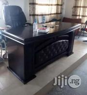 High Quality Classy New 1.6meter Executive Office Table | Furniture for sale in Lagos State, Ikeja